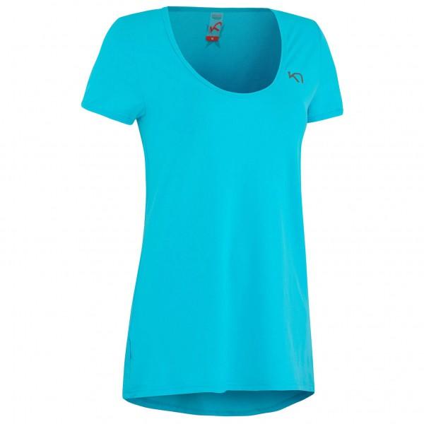 Kari Traa - Women's Myrbla Loose Tee - Synthetic underwear
