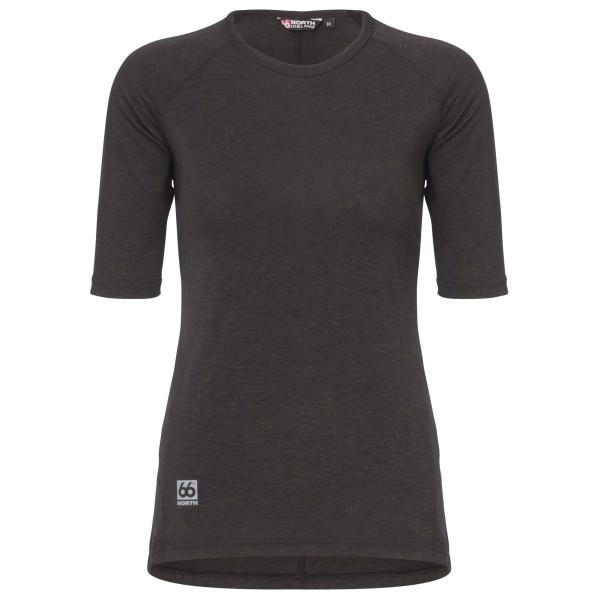 66 North - Women's Unnur T-Shirt - Tekokuitualusvaatteet
