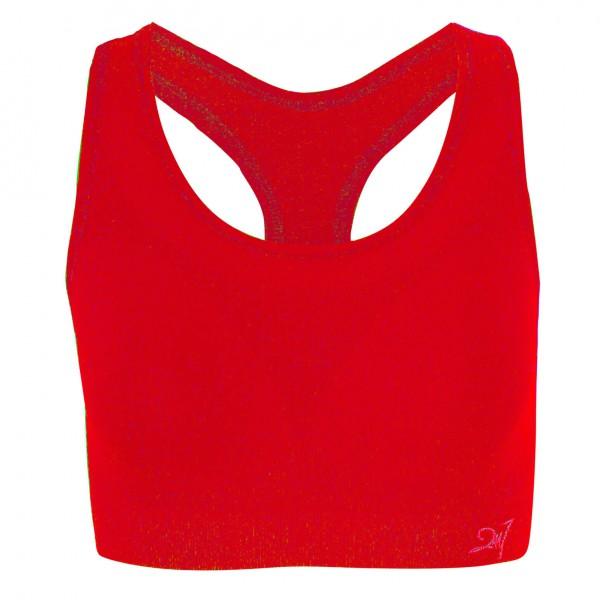 2117 of Sweden - Women's Lugnas Bra - Sports-bh