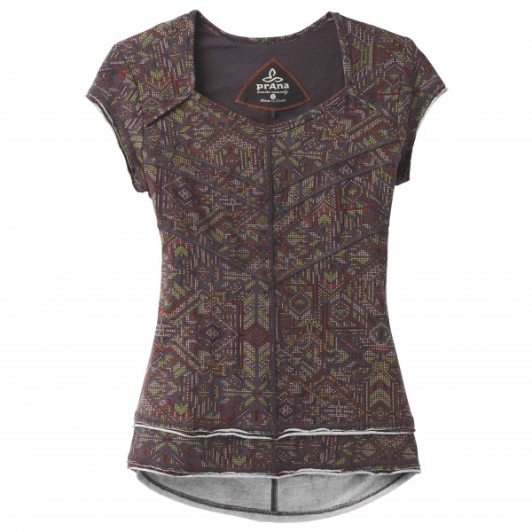 Prana - Women's Calypsa Top - Yoga-top
