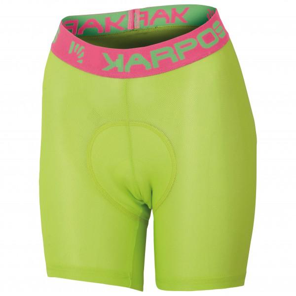 Karpos - Women's Pro-Tect Inner Pant - Sykkelunderbukse