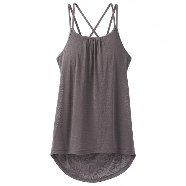Prana - Women's Mika Strappy Top - Yoga vest