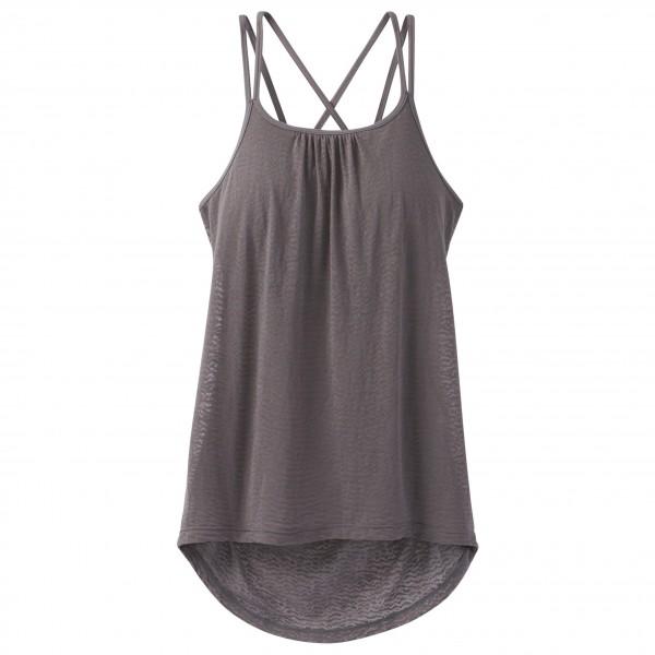 Prana - Women's Mika Strappy Top - Yogasinglet
