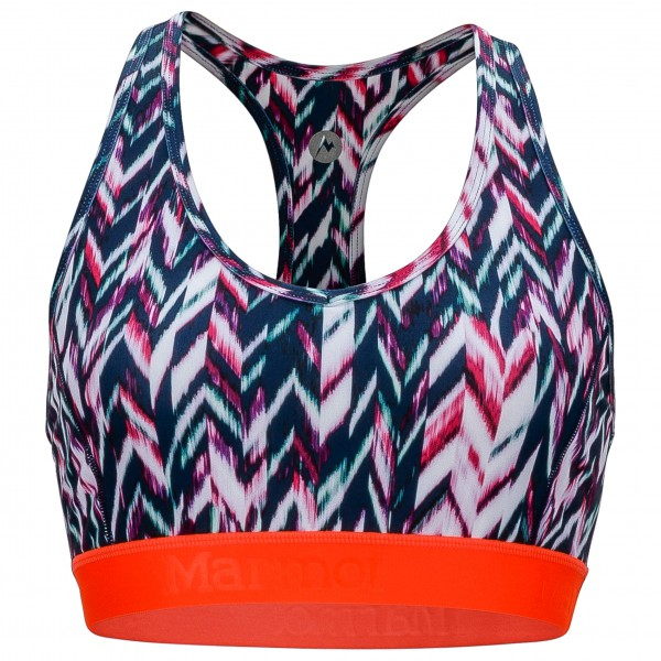 Marmot - Women's Layer Up Sportsbra - Sportbeha