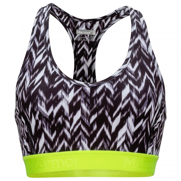 Marmot - Women's Layer Up Sportsbra - Sports bra
