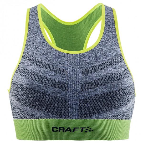 Craft - Women's Comfort Mid Impact Bra - Urheilurintaliivi