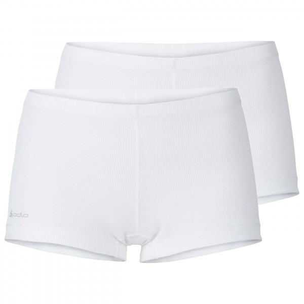 Odlo - Women's Panty Cubic 2 Pack - Synthetisch ondergoed