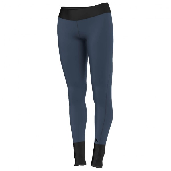 adidas - Women's Workout Super Long Tight - Joogatrikoot