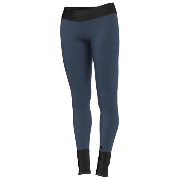 adidas - Women's Workout Super Long Tight - Yogatight
