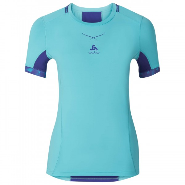 Odlo - Women's Shirt S/S Crew Neck Smart Ceramicool