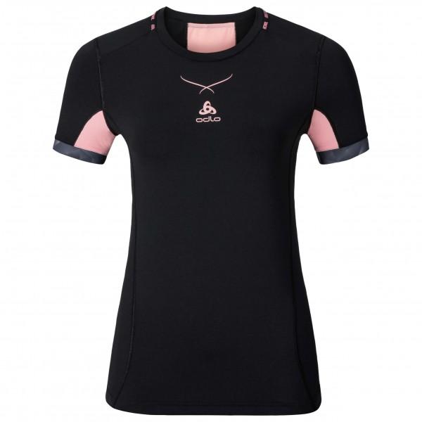 Odlo - Women's Shirt S/S Crew Neck Smart Ceramicool