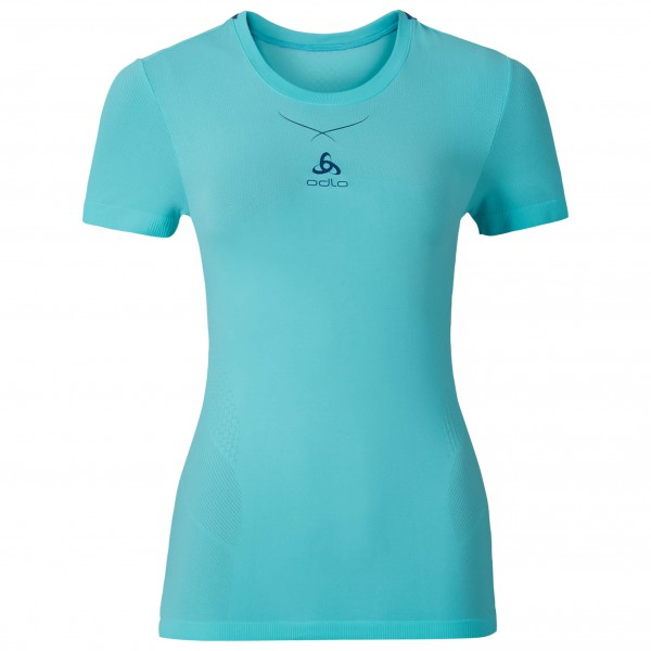 Odlo - Women's Shirt S/S Crew Neck Smart Ceramicool Seamless