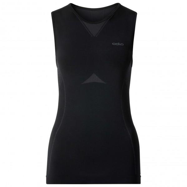 Odlo - Women's Singlet Crew Neck Evolution Light - Underkläder syntet