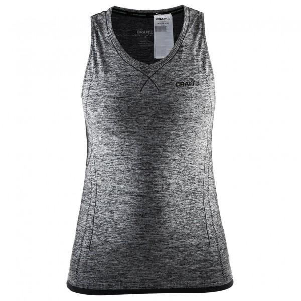 Craft - Women's Active Comfort V-Neck Singlet - Syntetisk undertøj