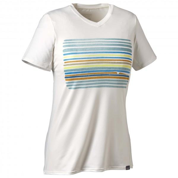 Patagonia - Women's Capilene Daily Graphic T-Shirt