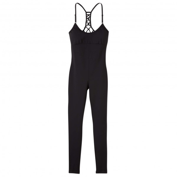 Prana - Women's Elixir Jumpsuit - Yoga jumpsuit