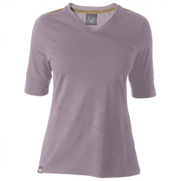 Rewoolution - Women's Milam - Yoga shirt