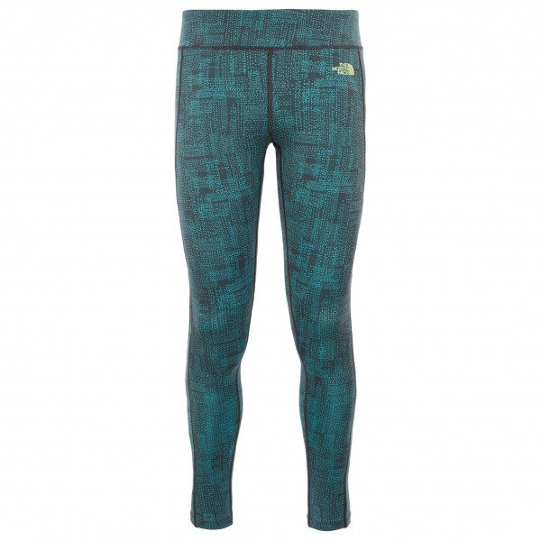 The North Face - Women's Pulse Tight - Joogatrikoot