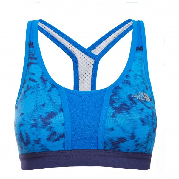 The North Face - Women's Stow-N-Go III Bra - Sports bra