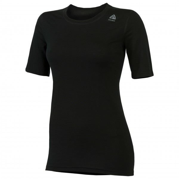 Aclima - Women's LightWool Classic T-Shirt - Merinounterwäsche
