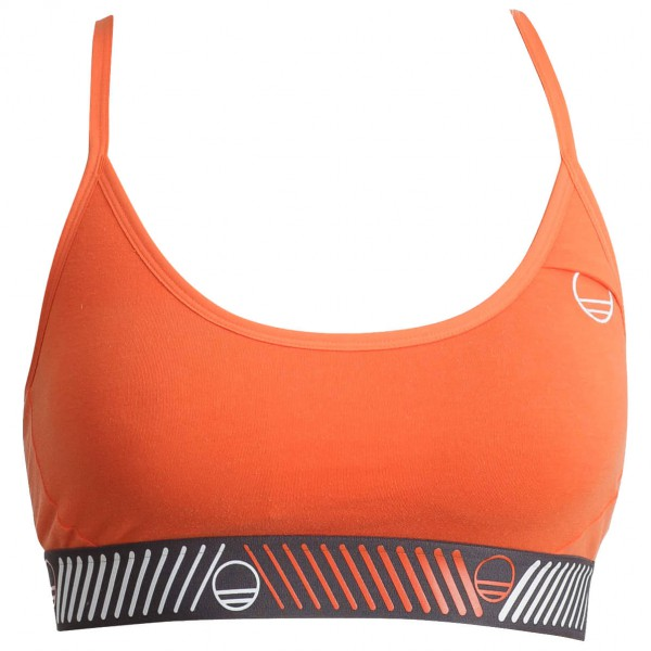 Wild Country - Women's Sport Bra Top - Sport-BH