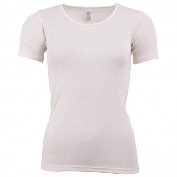 Women's Unterhemd S/S - Merino base layer