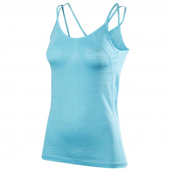 Falke - Women's TK Silk-Wool Singlet - T-paidat