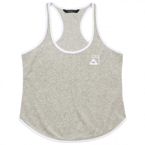 Poler - Women's Cabana Terry Tank - Top