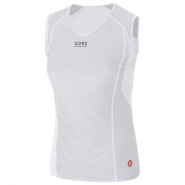 GORE Running Wear - Essential BL WS Lady Singlet