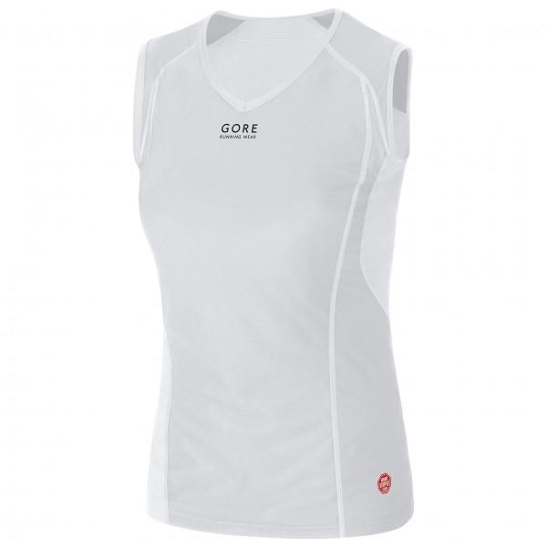 GORE Running Wear - Essential BL WS Lady Singlet