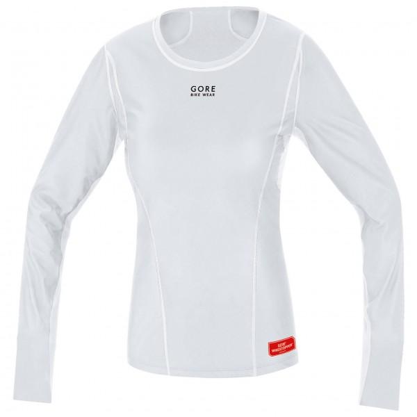 GORE Bike Wear - Base Layer WS Lady Thermo Shirt Long