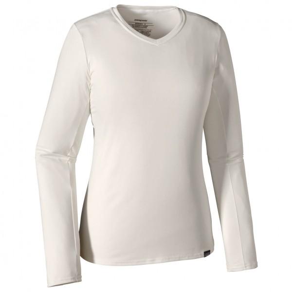 Patagonia - Women's L/S Capilene Daily T-Shirt
