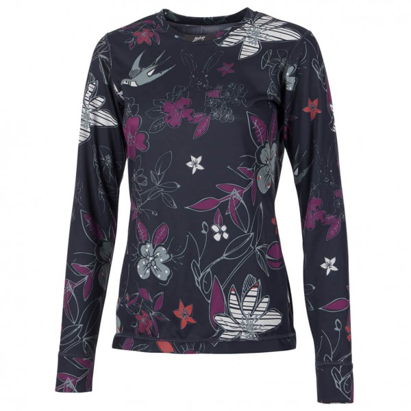 Maloja - Women's KlamraM.Long Sleeve - Sous-vêtements synthé