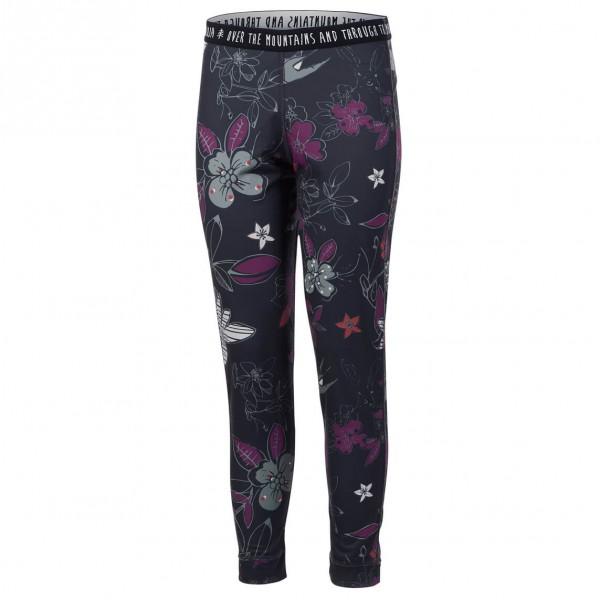 Maloja - Women's KlamraM.Pants - Tekokuitualusvaatteet