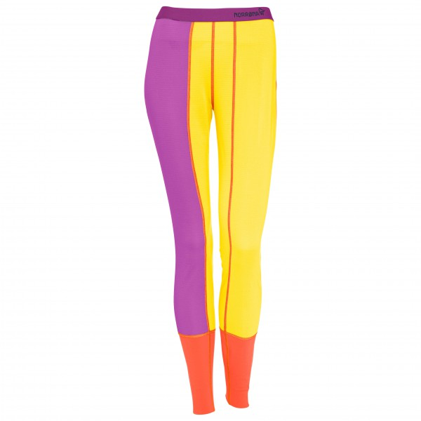 Norrøna - Women's Super Longs - Synthetic underwear