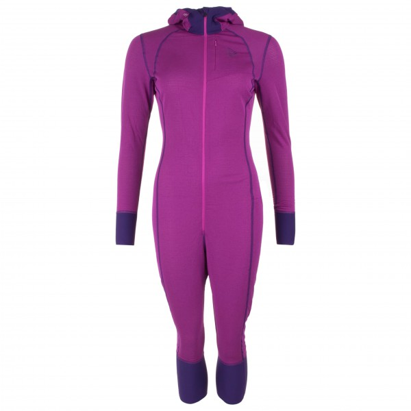 Norrøna - Women's Super Onepiece - Synthetic base layers