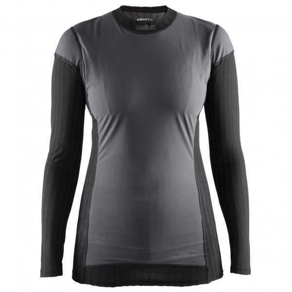 Craft - Women's Active Extreme 2.0 CN L/S WS - Synthetic base layer