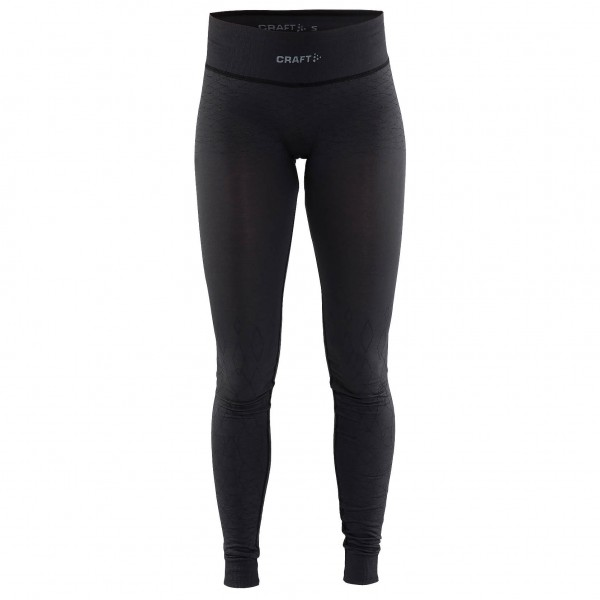 Craft - Women's Wool Comfort Pants - Synthetic base layers