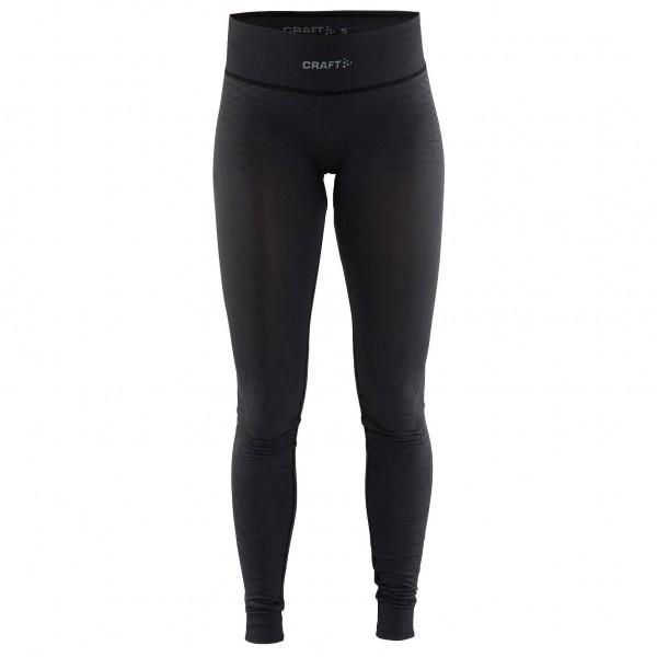 Craft - Women's Wool Comfort Pants - Tekokuitualusvaatteet