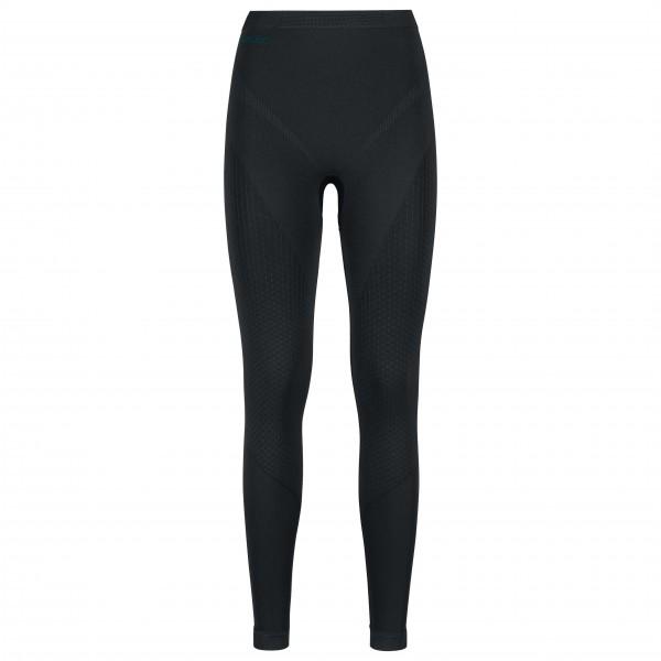 Odlo - Women's Pants Evolution Warm - Tekokuitualusvaatteet