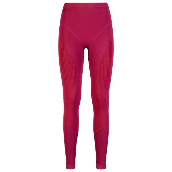 Odlo - Women's Pants Evolution Warm - Kunstfaserunterwäsche