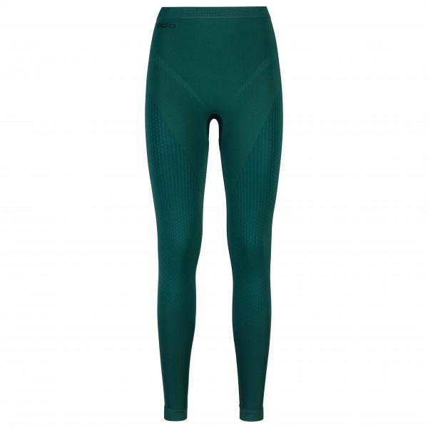 Odlo - Women's Pants Evolution Warm - Syntetisk undertøy