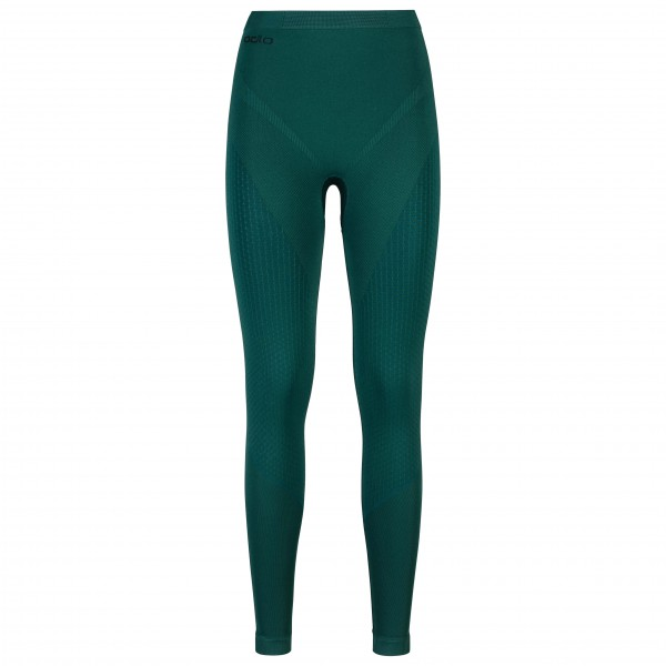 Odlo - Women's Pants Evolution Warm - Underkläder syntet