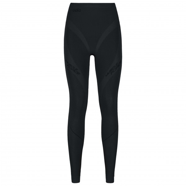 Odlo - Women's Pants Evolution Warm Muscle Force