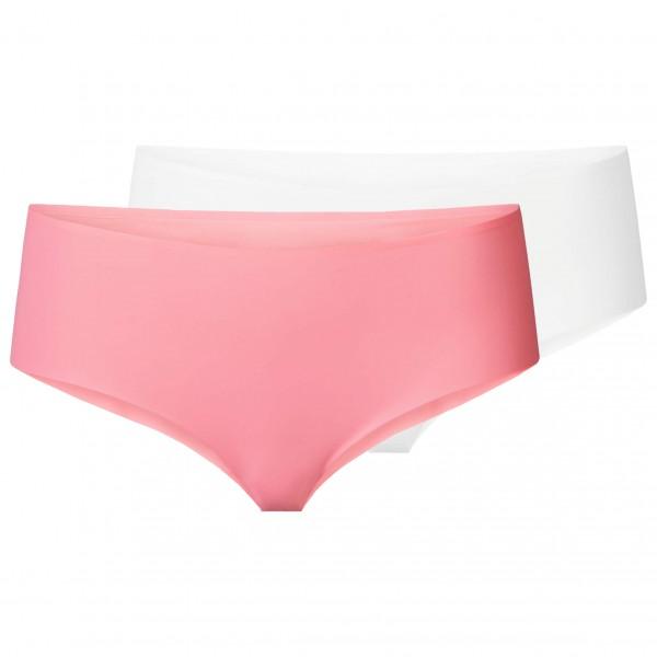 Odlo - Women's Panty The Invisibles - Sous-vêtements synthét