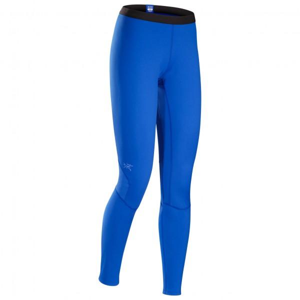 Arc'teryx - Women's Phase AR Bottom - Underkläder syntet