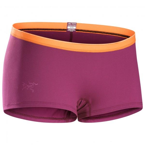 Arc'teryx - Women's Phase SL Boxer - Syntetisk undertøj