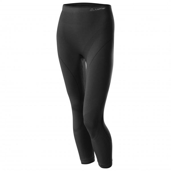 Löffler - Women's Unterhose 3/4 Transtex Warm Seamless