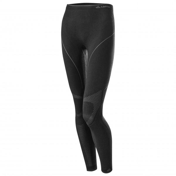 Löffler - Women's Unterhose Lang Transtex Warm Seamless