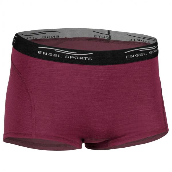 Engel Sports - Women's Hot Pants - Merino base layer